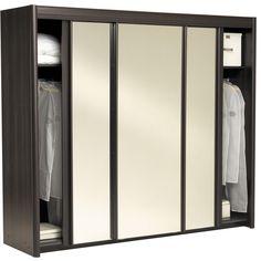 Amazing Schwebet ren Kleiderschrank Marco VIII Ein Schwebet ren Kleiderschrank ist ideal wenn man Platz sparen m chte