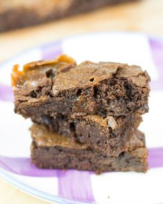 Objetivo: Cupcake Perfecto.: Brownie de Mars Brownies, Cupcakes, Toffee, Muffins, Tasty, Desserts, Recipes, Food, Goal