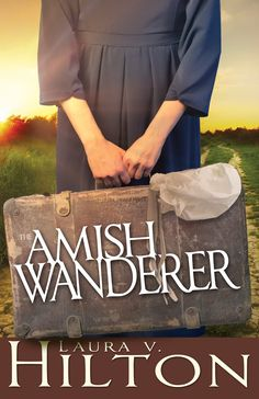 Today Wednesday Writers Welcomes award-winning romance author Laura V. Hilton. Laura will be sharing an excerpt from her book. The Amish Wanderer and telling us how this book came to be. Welcome, L…