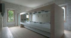 fernandez-abascal + muruzabal architects: comillas university renovation