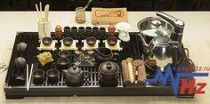 Набор для чайной церемонии 22 предмета
