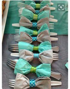 Cute utensil idea                                                                                                                                                                                 More