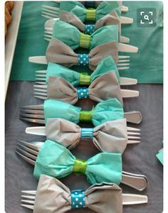 Cute utensil idea                                                                                                                                                                                 More