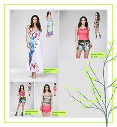 Ya están en tienda los vestidos de @CULITOfromspain Ven a probarlos, quedan estupendos Más en www.corazonhadas.biz