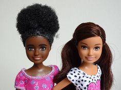 Barbie Kids, Barbie Family, Barbie Kelly, Barbie World, Baby Things, Families, Chelsea, Sisters, Celebrity