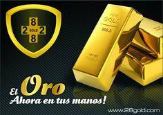 Negocio de oro de inversión de 24 kilates. Cualquier persona mayor de 18 años.  - Marketing y Publicidad - Todo El Salvador