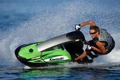 Kawasaki Jet Ski SXR 2010 | www.mm-powersports.com added this pin to our collection