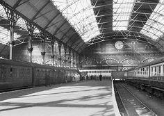 Disused Stations: Birkenhead Woodside Station