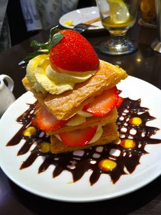 a hungry girl's guide to taipei: western/coffee: i recommend COFFEE ALLEY
