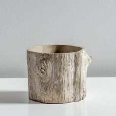 Alder Bark Drop Pot  Medium >>> You can find more details by visiting the image link. (This is an affiliate link and I receive a commission for the sales)