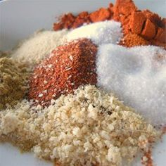 Fajita Seasoning Allrecipes.com