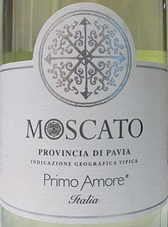 11 Best Primo Amore Moscato Images Moscato Wine Wine Sweet Wine