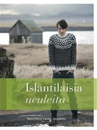 Aidon islantilaisen neuleen lämpöä hehkuva kirja sisältää 65 perinteistä mallia yksityiskohtaisine ohjeineen.Islantilaisia neuleita on laadukas, islantilaista alkuperää oleva neulontakirja, jonka laajasta valikoimasta löytyy malleja ja kuvioita moneen makuun: naisille ja miehille, lapsille ja koko perheen asusteiksi.Tunnelmallisissa islantilaismaisemissa kuvatusta teoksesta löytyvät niin perinteiset pyöröneuleet kaarrokkeineen ja kuvioraitoineen kuin useita perinteistä inspiraationsa… Knitting Stitches, Needlework, Knit Crochet, Mens Sunglasses, Books, Shopping, Color, Style, Dyi