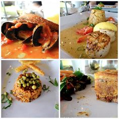 Tasting Menu at Jimmy'z Kitchen
