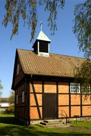 St.-Annen-Kapelle in Grambek