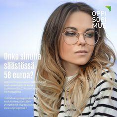 Vain 58 euroa riittää tutkintoon. #oppisopimus