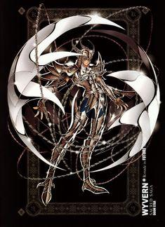 [Anime] Os Cavaleiros do Zodíaco.