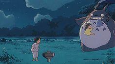 Totoro, Totoro (8)