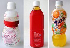 bottle design #japanese #package #design