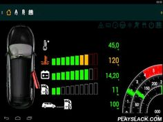 Lancia Can Bus  Android App - playslack.com , Support software when replacing radio and at refusal from blue&mePerforms displaying functions of Trip, Trip A, Trip B.Shows general settings, realized only on radio: Date|Time, DRL, Speed Warning, Autoclose, Sensor's value, etc.Realization of navigation buttons: volume control, changing tracks, and other customizable.Software connects to OBD via ELM327 with BlueTooth.WARNING! For safety of your car!If the software shows incorrect data it is not…