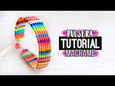 tpys educational and The Most Beautiful Pictures at Pinteres It is one of the best quality pictures that can be presented with this vivid and remarkable picture tpys lol . The picture called Pulsera horizontal Macrame Colar, Macrame Knots, Macrame Jewelry, Macrame Bracelets, Knitted Necklace, Thread Bracelets, Micro Macramé, Jewelry Website, Bracelet Crafts