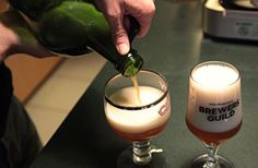 How to Brew Small-Batch Beer in Your Kitchen - Project - Food News - CHOW