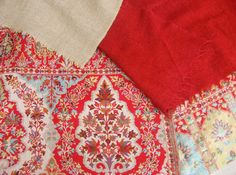 Maharani in Jodhpur - The Rajasthan textile house where the insiders go