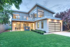 Charming New Construction in Seattle - 619 14th Ave W Kirkland, Washington 98033 United States #mansion #dreamhome #dream #luxury http://mansion-homes.com/dream/charming-new-construction-in-seattle/