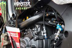 Up-Close with the Suzuka-Winning Yamaha - Asphalt & Rubber Yamaha Motorcycles, Yamaha Yzf R1, Monster Energy, Racing Team, Bike, Bicycle, Yamaha Motorbikes, Bicycles