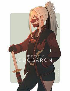 Presa no anime Naruto ep 1 o comeo Anime Oc, Anime Naruto, Chica Anime Manga, Naruto Ep, Cool Anime Girl, Anime Art Girl, Manga Art, Anime Girls, Dark Anime Girl