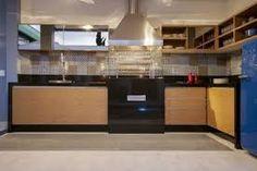 Resultado de imagem para churrasqueiras de vidro Divider, Kitchen Cabinets, House Design, Table, Furniture, Home Decor, Portal, Electric Bbq Grill, Commercial Interiors