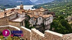 Stai per visitare l'Abruzzo? Leggi i miei consigli sui borghi più belli da visitare in questa regione.