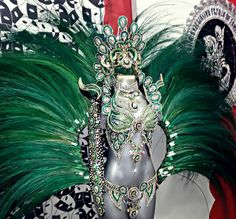 bottom Mardi Gras Costumes, Burlesque Costumes, Dance Costumes, Carnival Fashion, Carnival Outfits, Caribbean Carnival Costumes, Carnival Inspiration, Samba Costume, Brazil Carnival
