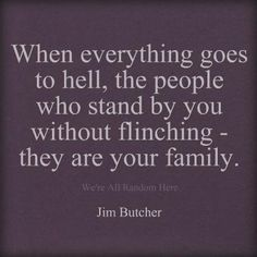 So thankful for the few people that have always been there <3. Not because they feel they have to but because they want to! Love my family.