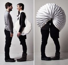 Great invention.. Though what on earth is it for?