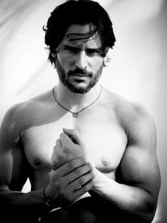 Alcide | True Blood
