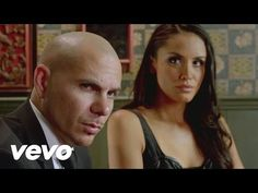 Pitbull's official music video for 'Back In Time'. Click to listen to Pitbull on Spotify: http://smarturl.it/PBSpot?IQid=PBIT As featured on Global Warming. ...