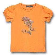 T-shirt – DanishDesignKids Summer Tshirts, Blue Stripes, Cloths, Red And Blue, Kids Outfits, Cotton, T Shirt, Tops, Women