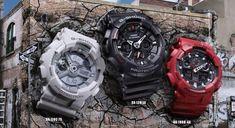 Наручные электронные мужские часы Касио (Casio) - водонепроницаемые и противоударные Casio, Watches, Accessories, Wristwatches, Clocks, Jewelry Accessories