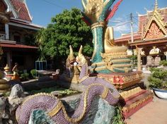 Vientiane, Laos Photo by E.N. Smith — National Geographic Your Shot