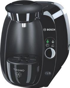 Cafetera Bosch TAS2002 o Tassimo T20