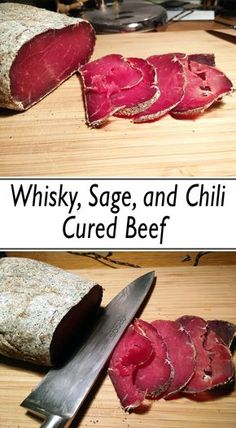Here are some ideas and tips about how to make your own cured meat. The good thing about curing your meat yourself is that you can customize everything to your liking, be it the meat or the spices you use in the marinade, the saltness, the dryness...