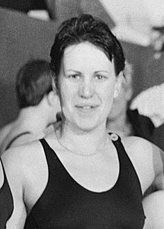 Judith de Nijs in 1963