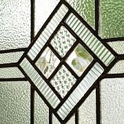 Leaded Glass, Mosaic Glass, Glass Door, Cafe Door, Living Styles, Glass Texture, Glass Blocks, Stained Glass Patterns, Windows And Doors