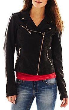 Levi's® Classic Motorcycle Jacket on shopstyle.com