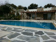 Bodrum Homes