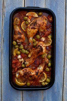 Máme to rádi zdravě — Břicháč Tom Chicken, Meat, Food, Essen, Meals, Yemek, Eten, Cubs