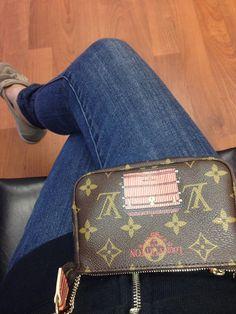 prada wallet on chain club purse forum