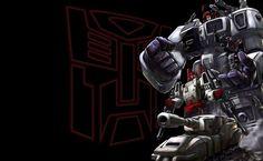 Transformers Metroplex HD Wallpaper