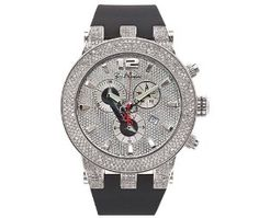 Joe Rodeo Broadway Mens Diamond Watch « Clothing Adds for your desire Skull Belt Buckle, Hip Hop Bling, Diamond Watches For Men, Thing 1, Diamonds And Gold, Fashion Watches, Men's Watches, Luxury Watches, Rodeo